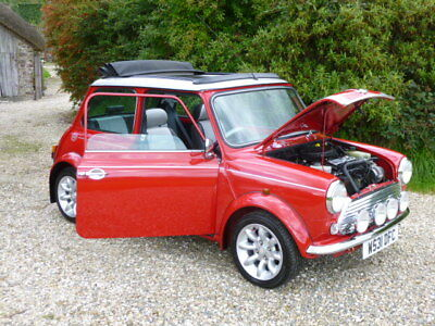 Mini Cooper Sport On Just 10100 Miles From New!!