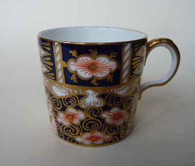 Royal Crown Derby, Imari Traditional Pattern 2451 Cup, 1922