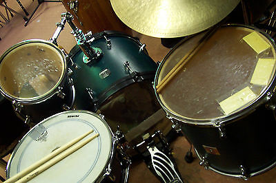 Sonor Sonic Plus-shellset !
