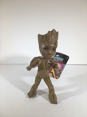 Disney Store GROOT Wind Up Toy Guardians of the Galaxy Vol 2 Marvel NWT NEW