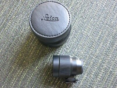 Leica 12013 Variable Viewfinder for 21mm,24mm,28mm Lenses  Excellent