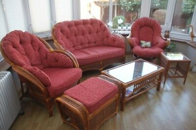 Conservatory Furniture - great condition (used)