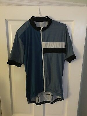 Rivelo Cycling Jersey XXL