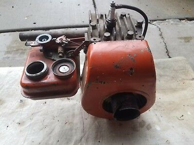 Vintage Briggs & Stratton Model N No Identification plate or air cleaner