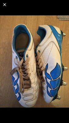 Mens Rugby Boots Size 9