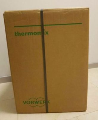 thermomix tm 5 neu mit Cook Key plus Buch