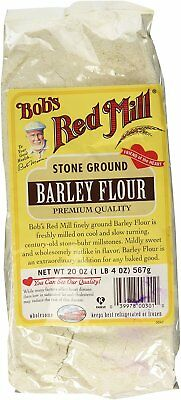 Bobs Red Mill Barley Flour, 20-ounce