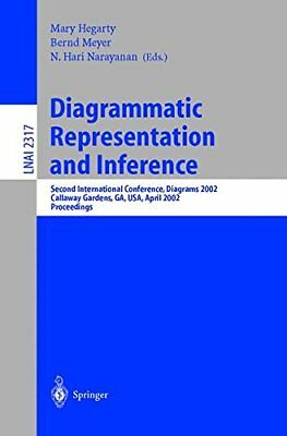 Diagrammatic Representation and Inference: Second International Conference, Dia