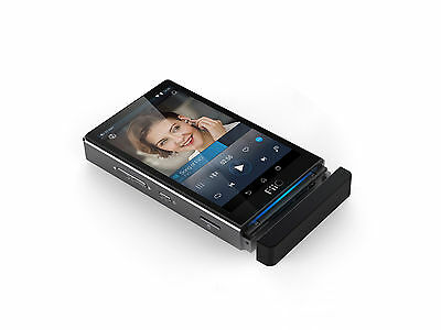 FiiO High-Res Player X7 mit AM3 Modul SCHWARZ