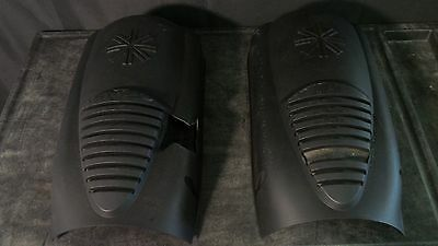 Lot of 2 x VL 3500 Wash Covers