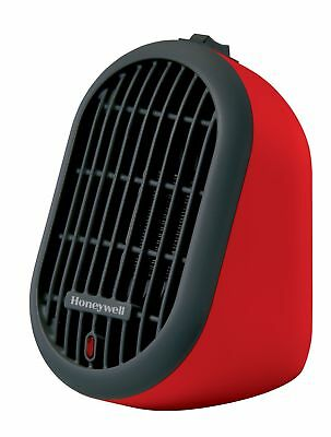 Heater Electric Thermostat Room Portable Space Heat Bud Ceramic 250W Radiant USA
