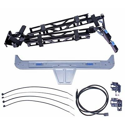 BRAND NEW Dell 1U Cable Management Arm Kit 02J1CF for PowerEdge R620 R420 R320