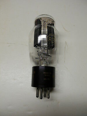 Type 83 rectifier tube RCA RFWE, used in TV-7 tube tester