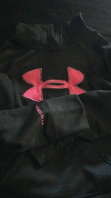 under armour kids hoodie