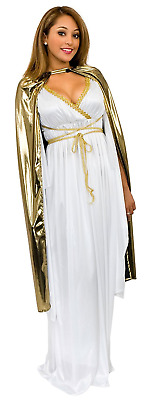 "Adult Gold Lame Cape 44"" Costume"
