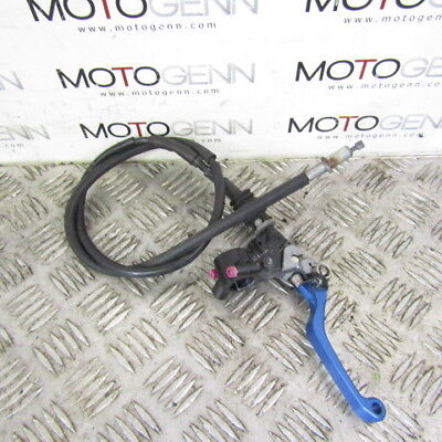 Yamaha WR 250 08 OEM clutch perch with cable and lever