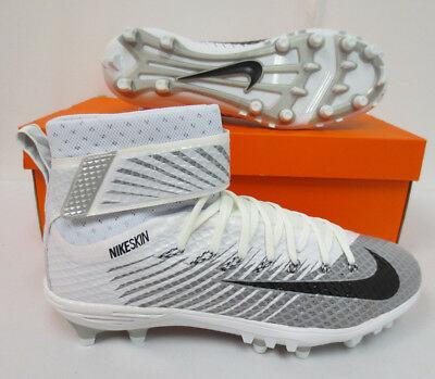 Nike Lunarbeast Elite Td Cleats Football 779422 100 Mens Shoes New In Box White