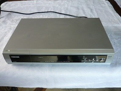 Toshiba Digital High Definition Receiver Set Top Box HD-S23 - AS New