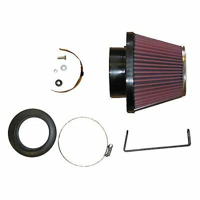 K&N 57i Performance Air Filter Induction Kit / Intake Kit - 57-0538