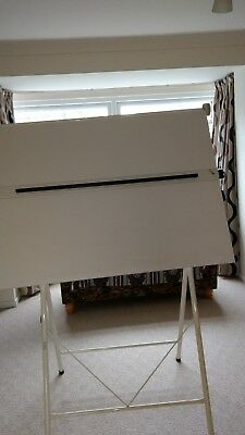 A0 Drawing Board with Stand
