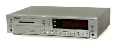 TEAC MD-50 Silver MD deck MDLP compatible Used audio
