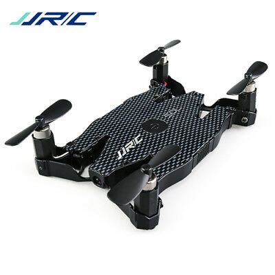 JJRC H49 H49WH 720 WIFI FPV HD Camera Drone 4CH 6Axis Speed Switch Mode RC Drone