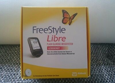 Freestyle Libre Reader (mg/dl)  ****BRANDNEW****