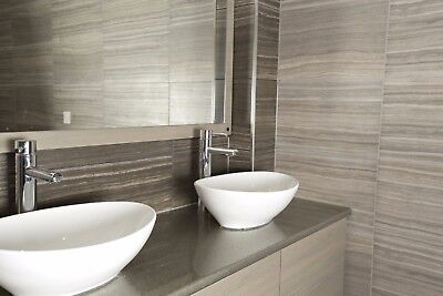 Zenith Grey Glazed Porcelain 60x30 *PALLET DEAL* 50.40m2 for £856.80= £17.00m2