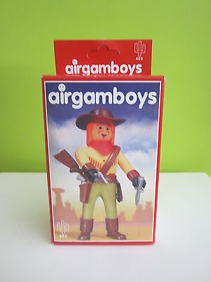 Airgamboy Buffalo Bill