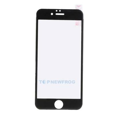 Full Coverage Premium Tempered Glass Screen Protector Film for iPhone 6/6S TN2F