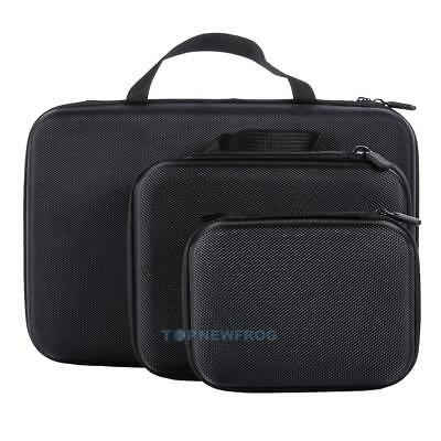 Portable EVA Waterproof Hard Case Box Bag Pouch for GoPro Hero HD 4 3+ 3 2
