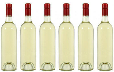 12 bottles (750mL) of South Australian Mystery Sauvignon Blanc Export Surplus RR