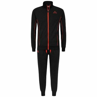 Kappa Sport Tracking suit ARIN Man Tracksuits