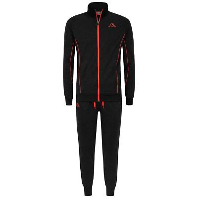 Kappa Sport Tracking suit Man LOGO ARIN Training Tracksuits