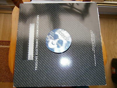 Lectrolux - Spell Bound - TEC - 1999 -12inch-10