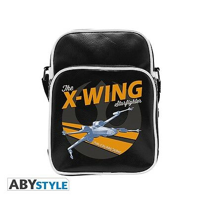 Small Messenger Bag - X-Wing Starfigher Star Wars