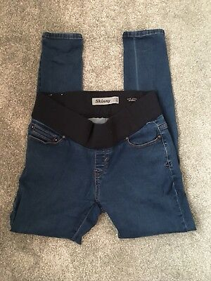 New Look Maternity Skinny Size 12 Jeans