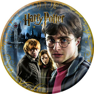 Set Of 12 Harry Potter 14X8 Size Cake Bags