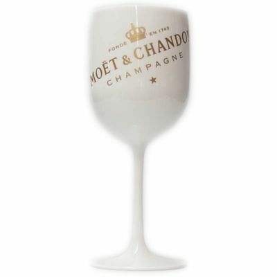 1 x Moet Chandon Ice Imperial Flute Wine Glass Brand New 2017