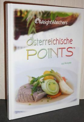 Weight Watchers -	Österrreichische Points