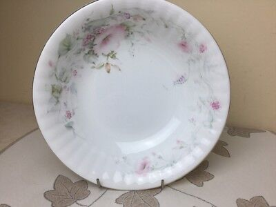Royal Stafford Romance Round Open Serving Bowl Lovely Condition 9.1/4""