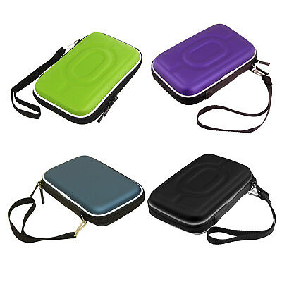 """Carry Case Cover Pouch Bag for 2.5"""" USB External Hard Disk Drive Protect TG"""