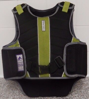 Childs Harry Hall Body Protector