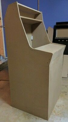 Large Arcade Machine Flat Pack