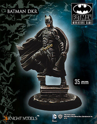 Knight Models - Batman - Batman The Dark Knight Rise