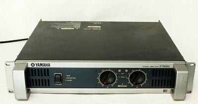 YAMAHA P7000S Power Amplifier 3200W