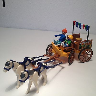Playmobil k nigsrittertransport kutsche eur 3 50 - Playmobil kutsche ...