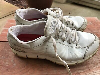 Hooters Girl Sketchers Size 6.5