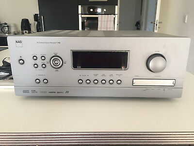 NAD T765 Home cinema reciever amplifier