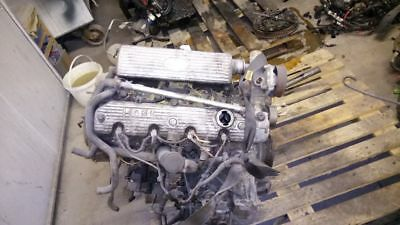 Landrover discovery 1td engine